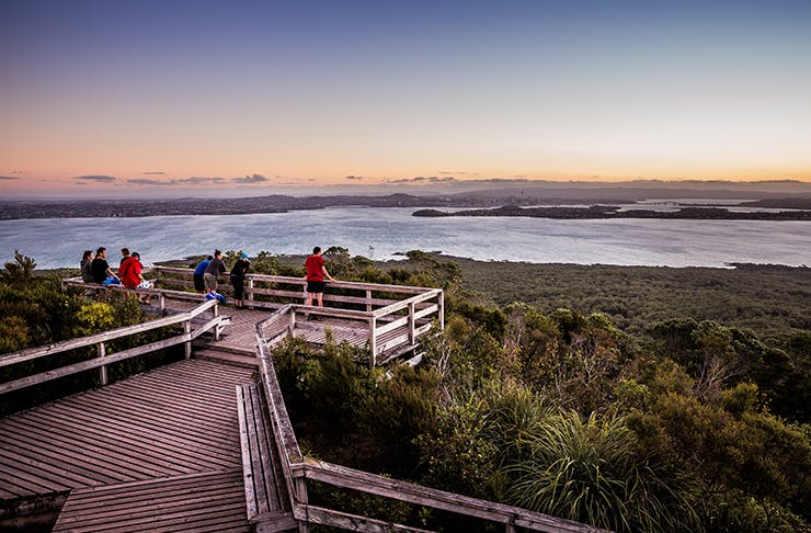 36 Awesome Outdoor Adventures To Have In Auckland