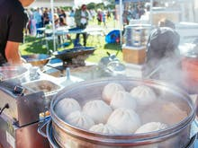Tour The World With Your Tastebuds At This Free International Foodie Festival Hitting Auckland