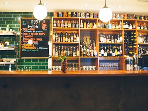 399 Bar Northbridge Best Bars Perth