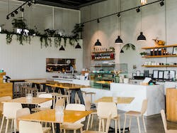 Rosebank Coffee & Kitchen
