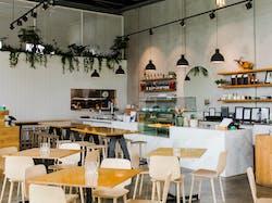 Rosebank Coffee & Kitchen