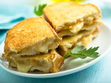 Here's Where You'll Find This Insane 40-Cheese Toastie This Week