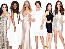 40 Thoughts We All Had While Watching The Real Housewives Of Auckland
