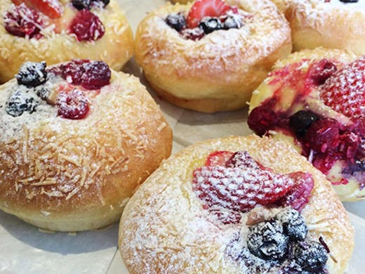 4&20Bakery;, Remuera, Auckland, pastries, organic, artisan bread