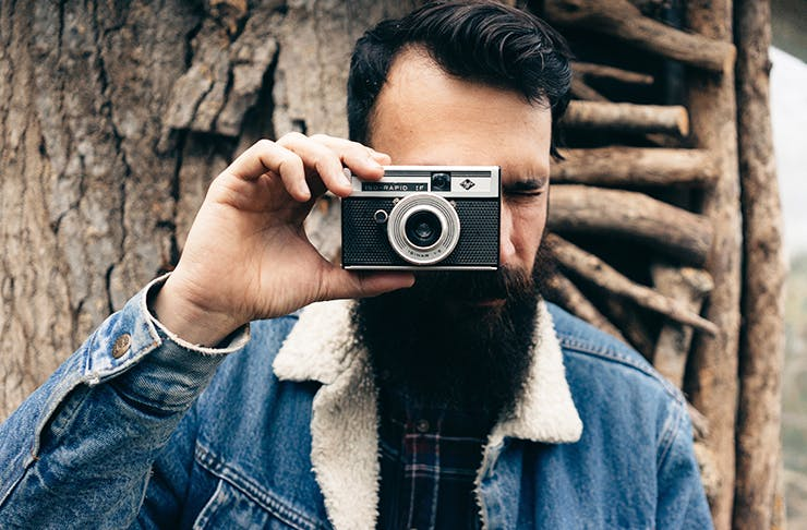 44 Signs You Might Be A Hipster