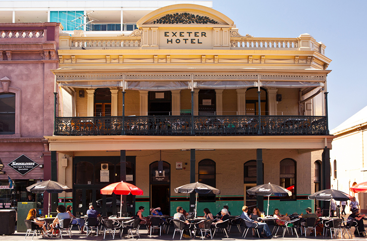 Your Guide To 48 Hours In Adelaide
