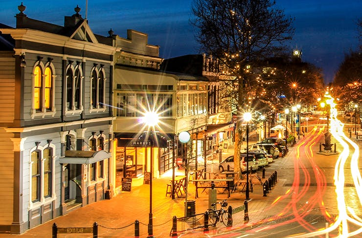 48 Hours In Nelson