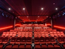 Launch Yourself Into The Future At Sydney's Brand New 4DX Cinema