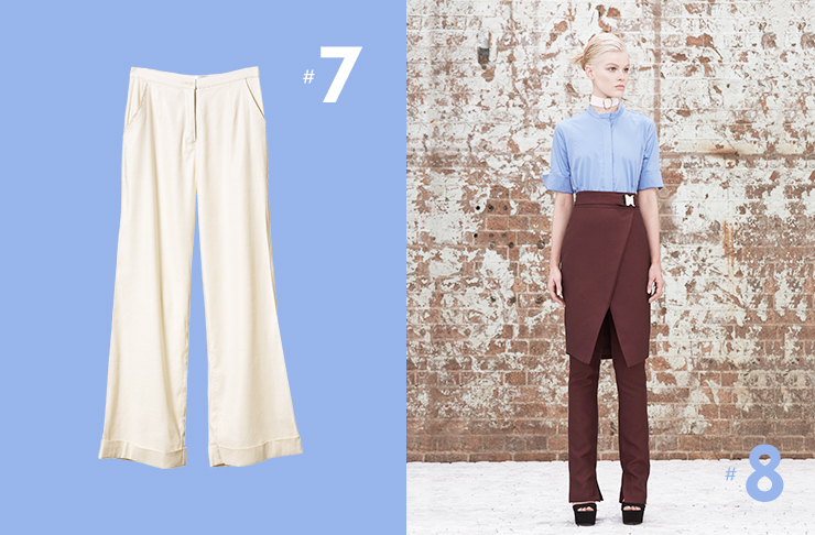 best flares to wear this spring 4