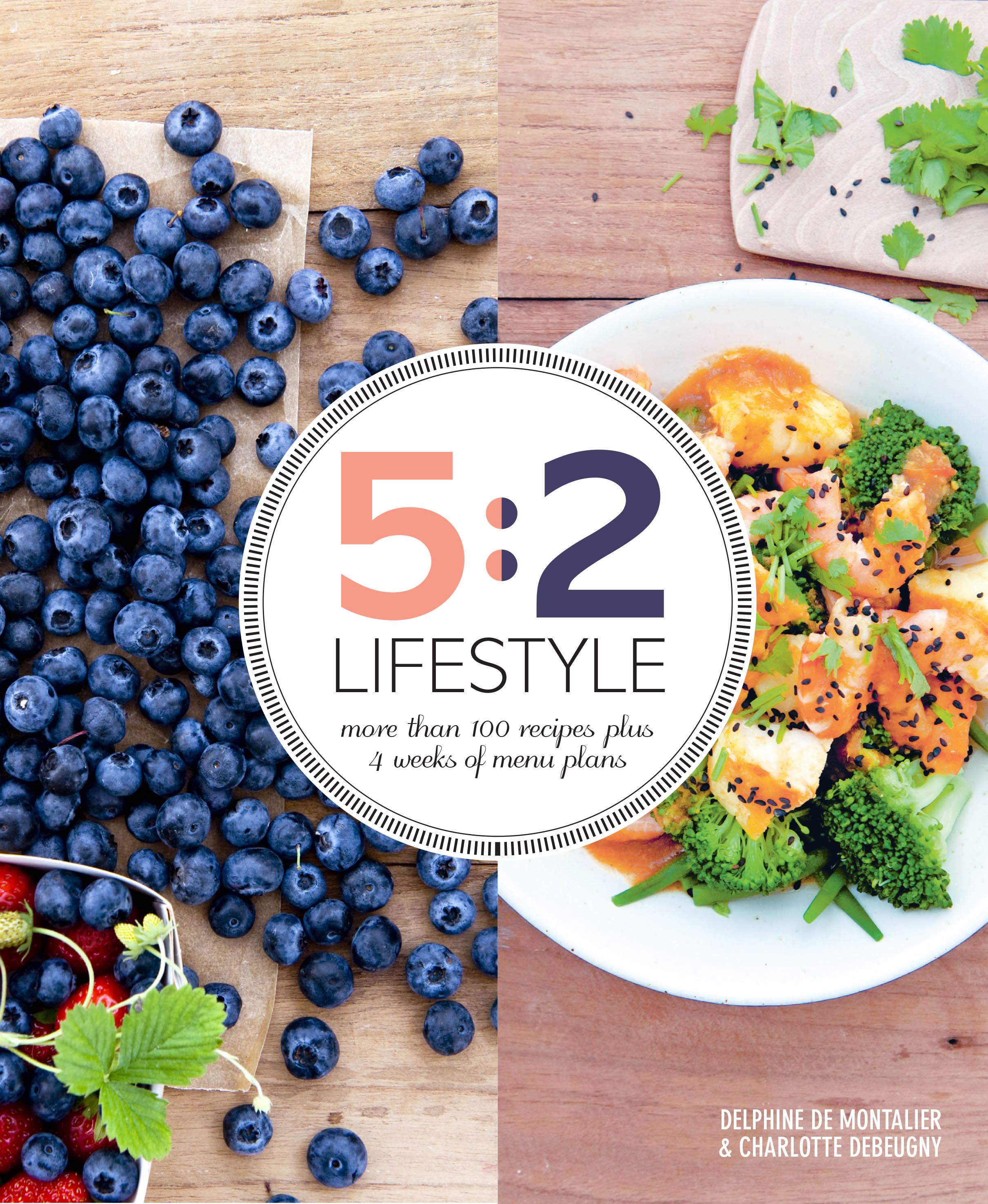 French 5:2 diet