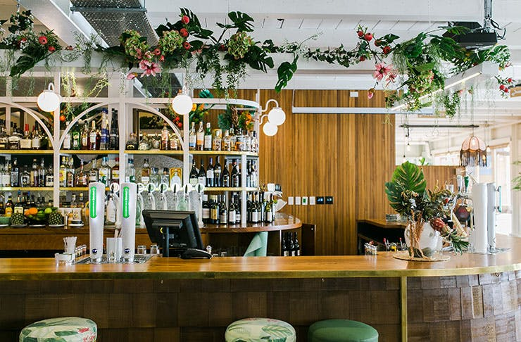 5 Cafes And Restaurants To Visit This Weekend