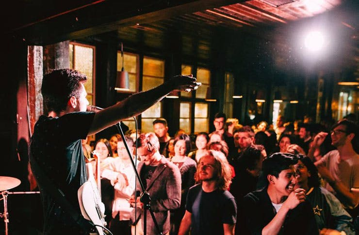 5 Spectacular Things To Do In Auckland This Week