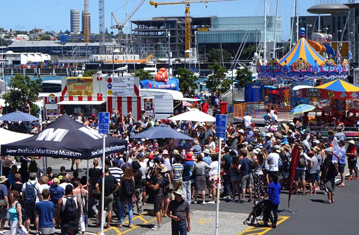 5 Fun Things To Do In Auckland This Week