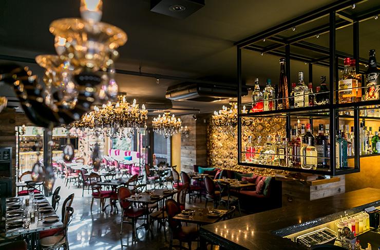 Auckland's Best Cocktail Bars