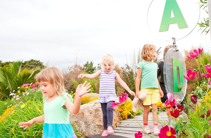 50 Things To Do With Kids In Auckland