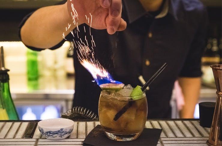 50 of Sydney's Best Cocktails