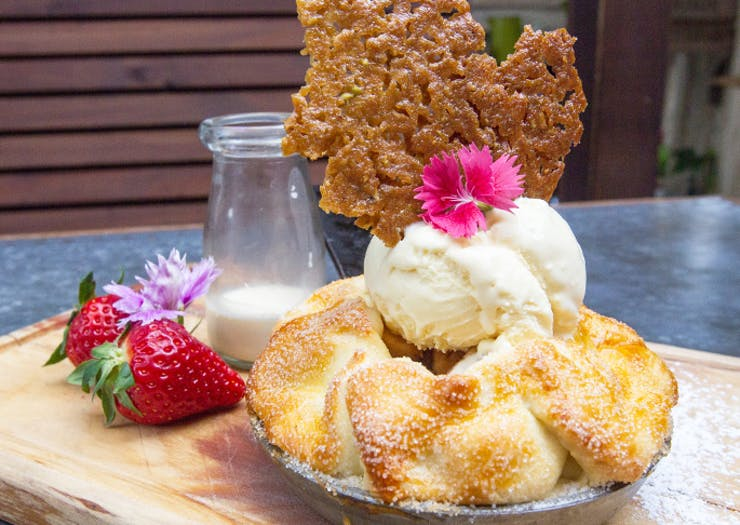 50 Desserts You Must Try If You Live In Auckland