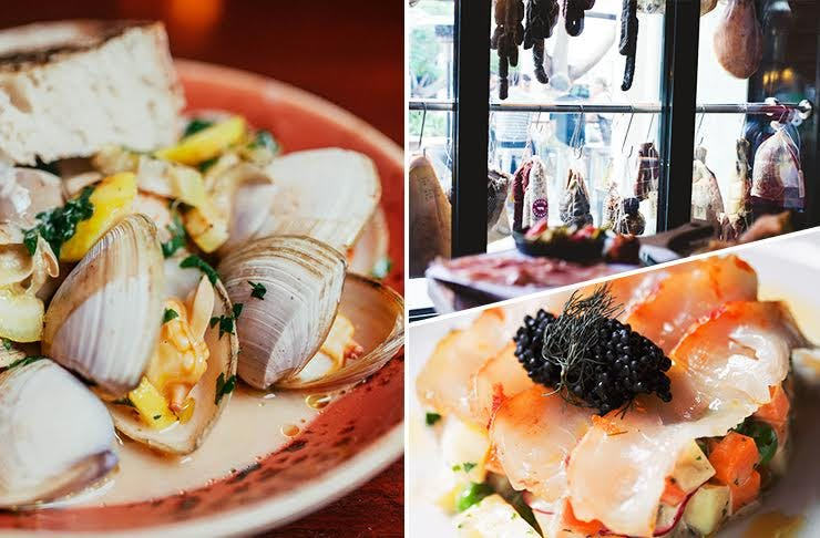 best Spanish restaurants Australia