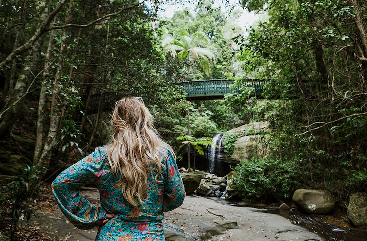getaways from the gold coast