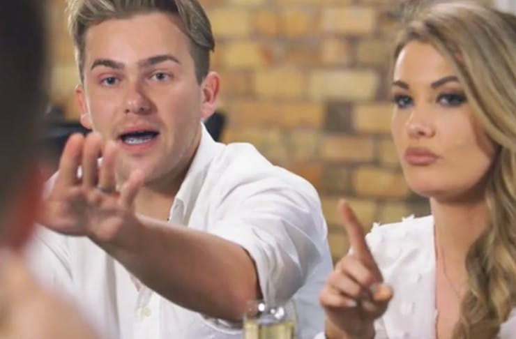 55 Thoughts We Had While Watching Married At First Sight Episode 11