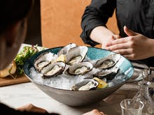 Here's Everywhere You Can Get $1 Oysters In Melbourne