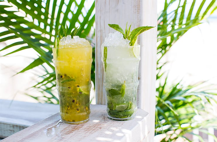 5 Ways To Sip A Mojito Bacardi
