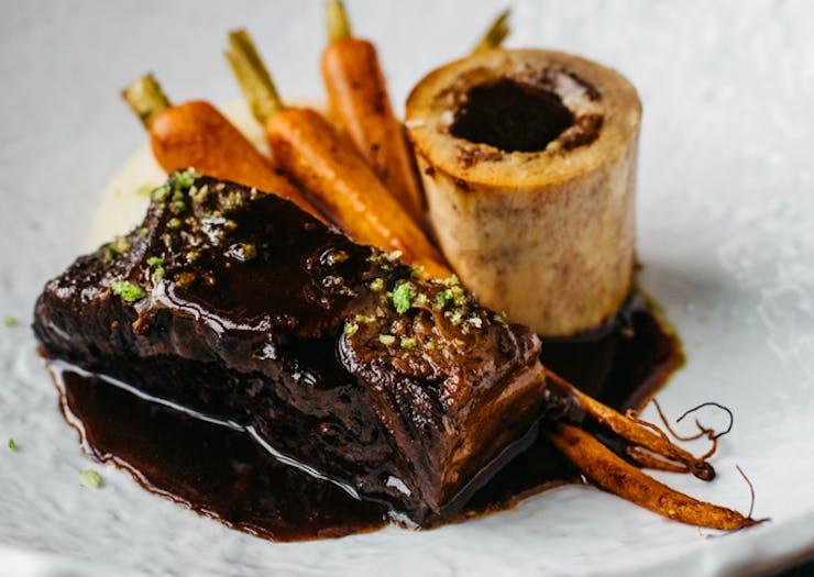 The Verdict | 6 Head Is Sydney's New Sustainably-Centred Steak Emporium