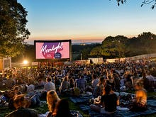 Prepare Your Picnic, The Return Dates For Moonlight Cinema Have Been Announced