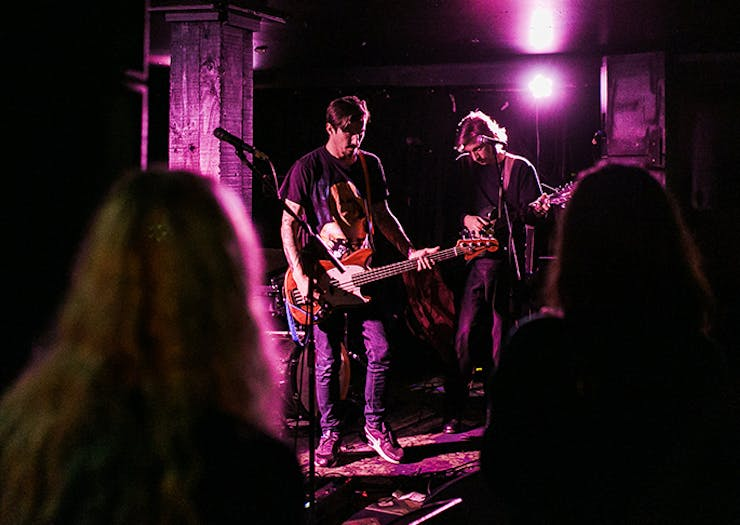 6 Under-The-Radar Live Music Venues You Need To Visit In Auckland