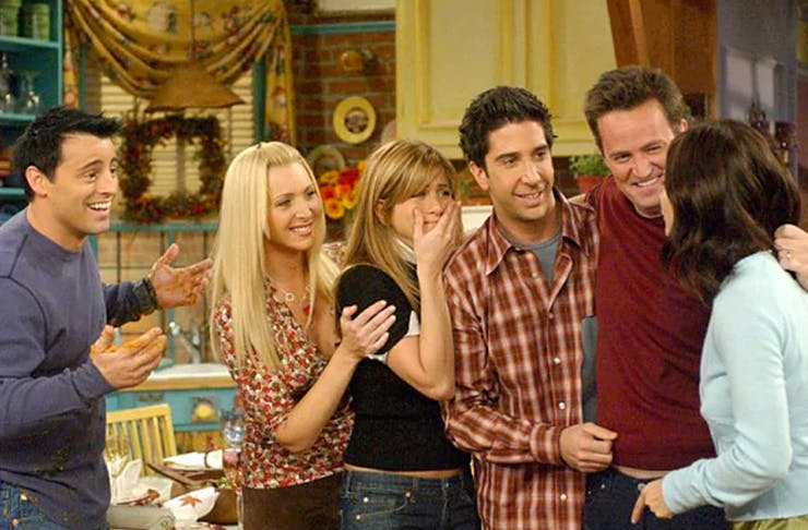 6 Ways To Actually Make New Friends As An Adult