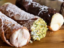 Crunch Through 7 Of Auckland's Best Cannoli