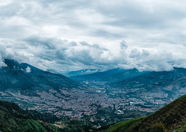 Under The Radar | 6 Reasons To Visit Medellin