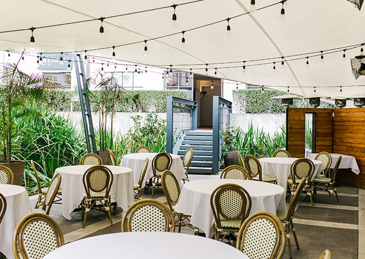 7 Reasons To Eat Your Heart Out At This Parnell Gem