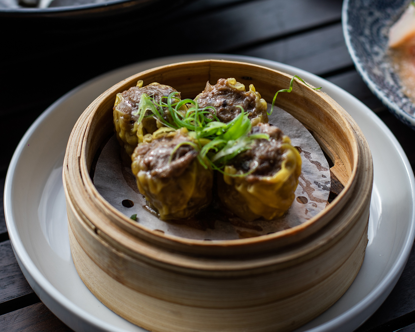 Dumplings From White And Wongs