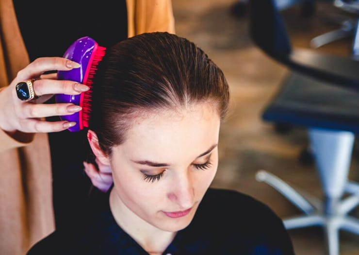 7 things not to do to your hair
