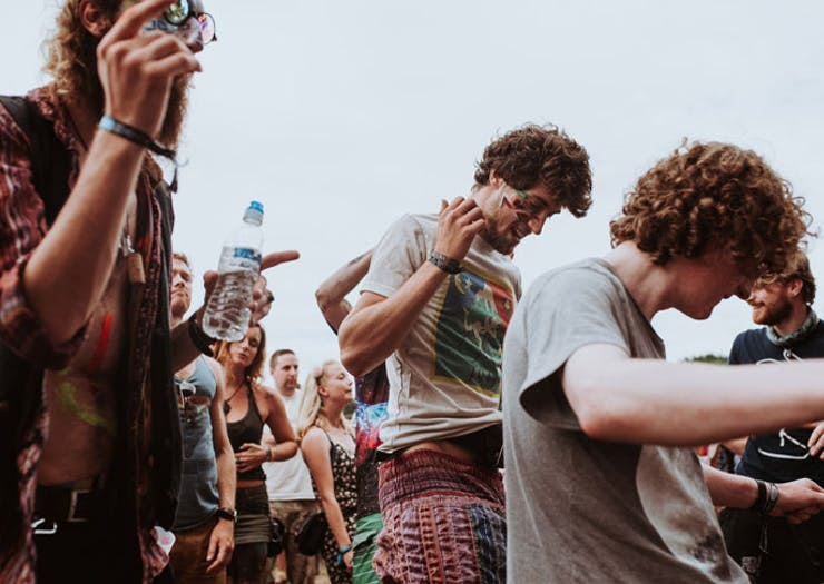 The 7 Worst People You'll See At Splendour In The Grass