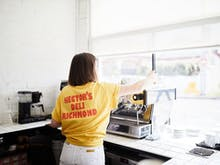Take Your Wardrobe Up A Notch With Merch From Your Favourite Melbourne Restaurants, Bars And Cafes