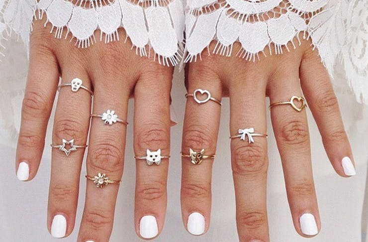 8 Kiwi Jewellery Designers We're Loving Right Now