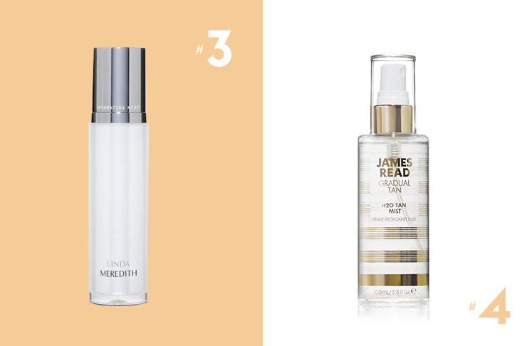 8 of the best face sprays