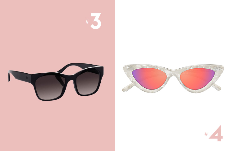 ccc2107b0f9 ... these Ray-Ban sunglasses will be coveted by all the trendsetters (or  followers) this summer. Get your hands on a pair for the months ahead.
