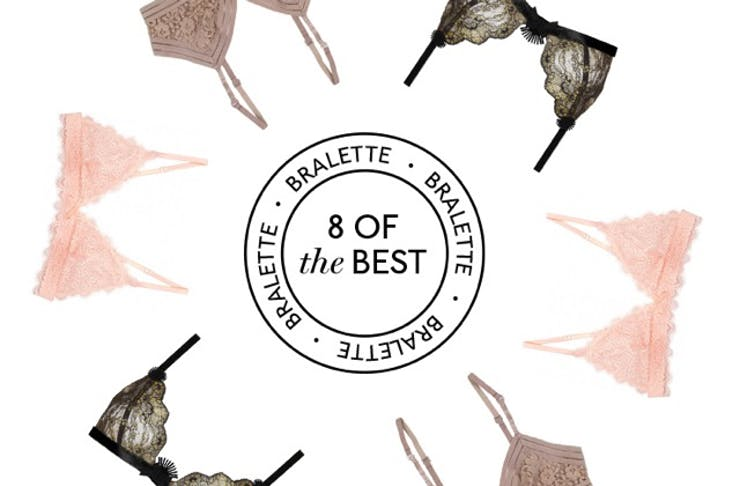 Best bralettes