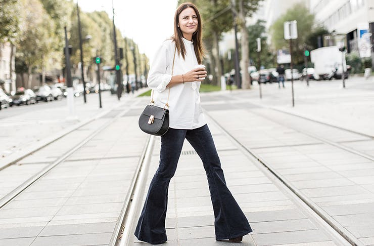8 Of The Best: Flared Pants