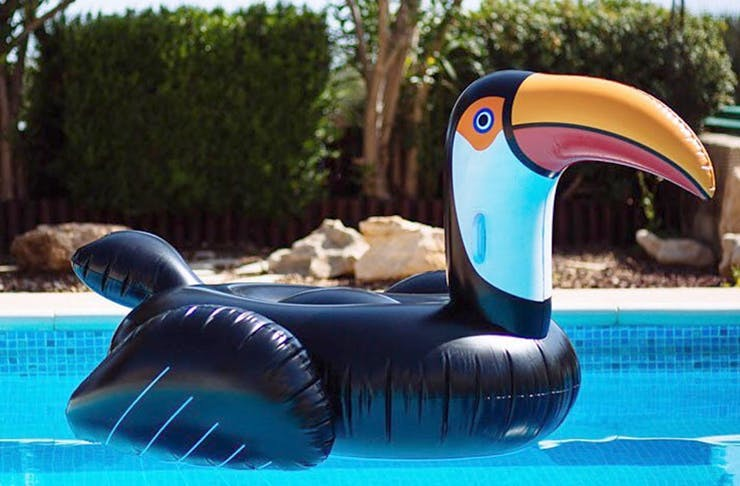 8 Of The Best | Pool Floats