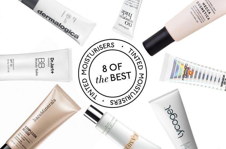 Best tinted moisturiser 2016