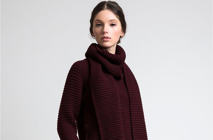 winter scarf auckland, best fashion stores auckland, auckland fashion, auckland style