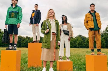 Help Save The Planet With Fresh Kicks And Threads From Timberland