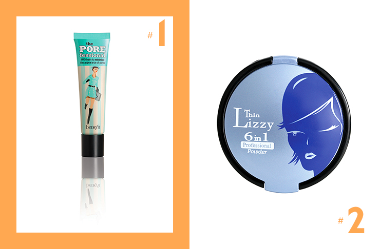 porefessional and thin lizzy