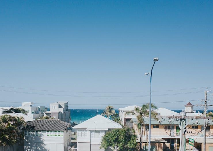 Best rooftop bars gold coast