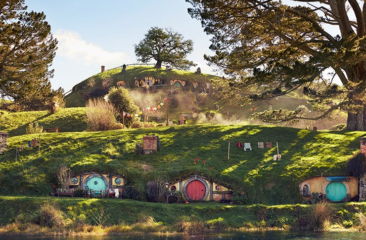 9 New Zealand Tourist Attractions You Should Have Been To New