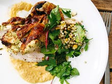 Where To Eat In Perth According To Bib & Tucker Chef Scott Bridger